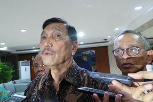 Luhut Persilakan Anies-Sandi jika Ingin Hentikan Reklamasi Jakarta