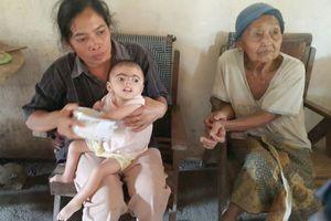 'Saat Melahirkan Ahmad, Perawat Langsung Menyembunyikan Bayi Saya...'