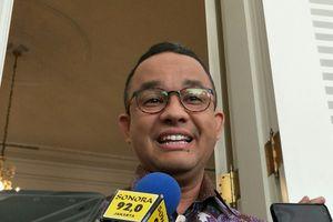 Anies Sebut Penataan Tanah Abang Diperkirakan Mulai Desember 2017