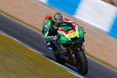 Aleix Espargaro Buat Kejutan, Rossi Masih Tercecer