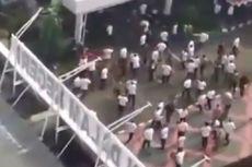 15 Orang Diamankan Terkait Kericuhan di Kemendagri
