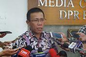 Pimpinan Pansus Angket: Belum Ada Rekomendasi Revisi UU KPK