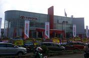 Kredit Toyota Cuma Rp 1 Juta per Bulan
