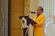 Akbar Tandjung Minta Golkar Dukung Penuh KPK