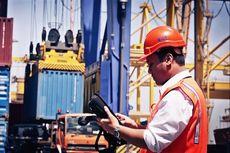 Pelindo Layani Impor dan Ekspor Petikemas secara