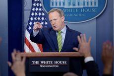Sekretaris Pers Gedung Putih Mengundurkan Diri