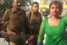 Dalam Setahun, Terjadi 2.155 Kasus Perkosaan di New Delhi