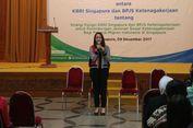 Chelsea Islan: Jangan Pernah Lupakan Indonesia