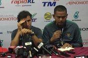 Indonesia Harus Bangga Punya Pemain Timnas yang Luar Biasa