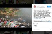 Cerita Dua Pemuda Perancis yang Ingin Sungai Citarum Bebas dari Sampah