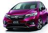 "Honda Jazz ""Facelift"" Meluncur Awal Pekan Depan"