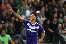 AS Monaco Segera Rekrut Pemain Belgia Termahal