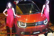 Apa yang Beda dari Suzuki Ignis versi Indonesia