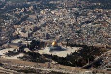 Mengapa Pengakuan Yerusalem sebagai Ibu Kota Israel Sangat Kontroversial?