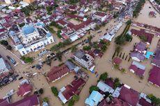 Banjir Parah di Aceh, Walhi Minta Pemerintah Evaluasi Izin Usaha Perkebunan hingga Tambang