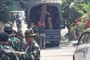 Tentara Ambil Alih Rumah di Komplek Akabri Saat Penghuni Pergi Kerja