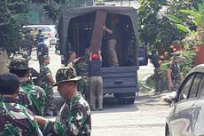 Warga Kompleks Akabri Akan Laporkan Tentara yang Ambil Alih Rumah ke Polisi