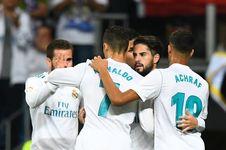Real Madrid Vs Tottenham, Periode Produktif Kedua Kubu Saat Bertanding