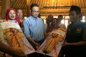 Anies Ingin Bentuk Tim untuk Akomodasi Janji Kampanye dalam APBD