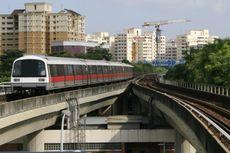 Akibat MRT Tabrakan, PM Singapura Sebut Kepercayaan Publik Merosot