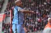 Kapten Man City Menyesal Gagal Menangi Derbi Manchester