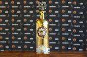 Sebotol Vodka Berharga Rp 17,5 Miliar Dicuri dari Sebuah Bar