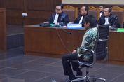 Anggota Fraksi PKB Musa Zainuddin Ha   dapi Vonis Hakim