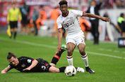 Bayern Muenchen Ubah Status Kingsley Coman