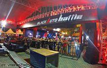 Apa yang Baru di Black Auto Battle 2017