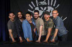 Penjualan Album Linkin Park Melesat hingga 5.332 Persen