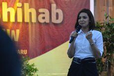Najwa Shihab Bicara soal Aktivitas Kampus,
