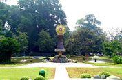 "Kebun Raya Bogor Akan Pamerkan ""Rumah Masa Depan"""