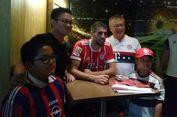 Allianz Indonesia Ajak Nasabah Saksikan Laga Bayern Vs Chelsea