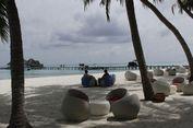 Siapa Bilang Menginap di Club Med Maladewa Mahal?