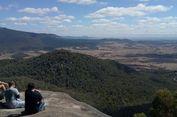 Berkunjung ke Canberra, Rugi jika Belum Hiking di Tidbinbilla