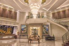 Swiss-Belhotel Lampung Siap Layani Pebisnis dan Wisatawan