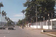Berita Foto: Bulan Mei di Kota Dili