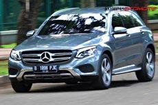 Fokus Mercedes-Benz Indonesia ke SUV Berbuah Manis