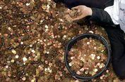 Dapat Warisan 2,5 Ton Koin, Keluarga di Jerman Repotkan Petugas Bank