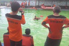 Kisah Anggota Basarnas yang Berusaha Tegar Lihat Jasad Korban Bencana