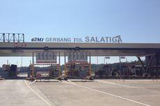 Antisipasi Mudik, Perbaikan Jalur Alternatif Semarang Dikebut