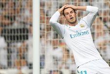 Gareth Bale Sebaiknya Tetap bersama Real Madrid