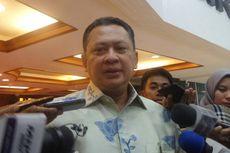 Ketua Komisi III Harap Hubungan DPR dan KPK-Polri Tak Terganggu Angket