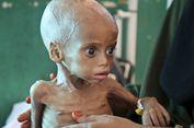 Risiko Kematian akibat Kelaparan di Afrika Semakin Besar