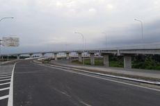Saingi Malaysia, Jalur Tol Trans Sumatera Dikebut