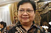 Menteri Airlangga: Lebaran Tahun Ini Berbeda Tak Bersama Ayah