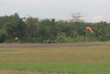 Indonesia Bikin Drone 24 Jam untuk Awasi Kawasan Perbatasan