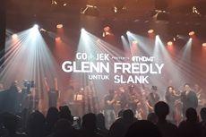 Ada Stand Up Comedy dalam Konser #TNDMT Glenn Fredly untuk Slank