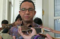 Anies Rancang Penataan Utara Jakarta Sebelum Revisi Raperda Reklamasi