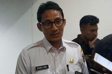 Sandi: Saya Meminta Bertemu Pak Luhut atas Usulan Pak Prabowo